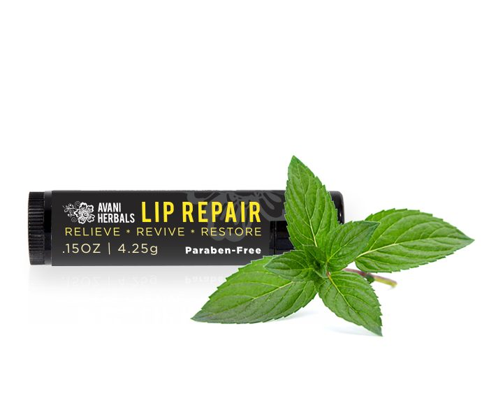 Lip Repair to relieve, revive and restore lips, .15oz